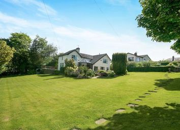 Thumbnail 4 bedroom detached house for sale in Buxton Old Road, Macclesfield, Cheshire