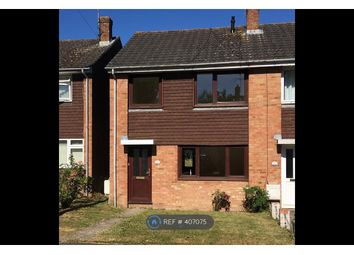 Thumbnail 3 bed semi-detached house to rent in Beechings, Henfield