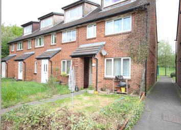 Thumbnail 1 bed maisonette to rent in Columbine Way, Harold Wood