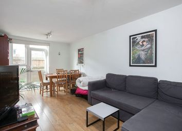 Thumbnail 1 bedroom flat to rent in Mcdermott Close, London