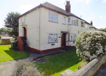 Thumbnail 2 bed flat to rent in Sandringham Drive, Leeds, West Yorkshire