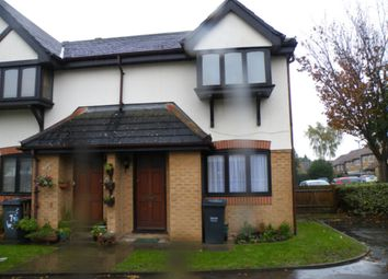 Thumbnail 1 bed flat to rent in Warnett Court, Snodland