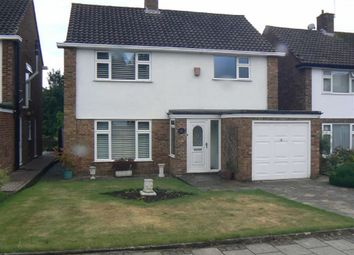 Thumbnail 3 bedroom detached house for sale in Green Farm Close, Orpington
