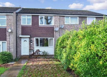 Thumbnail 3 bed terraced house for sale in Woodlands Way, Southwater, Horsham, West Sussex