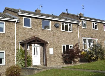 Thumbnail 3 bed terraced house for sale in Tawneys Ride, Bures