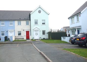 Thumbnail Semi-detached house to rent in Cawdor Close, Haverfordwest