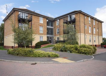 Thumbnail 2 bed flat for sale in St. Catherines Close, London