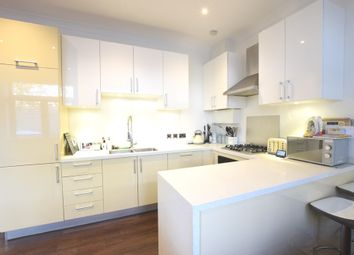 Thumbnail 2 bed flat for sale in Astral House, The Runway, Ruislip