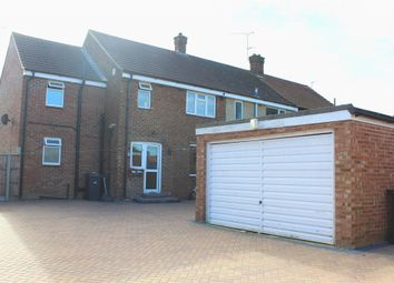 Thumbnail 5 bed end terrace house for sale in Mullway, Letchworth Garden City