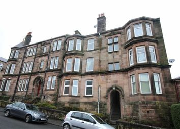 Thumbnail 2 bed flat for sale in John Street, Gourock, Renfrewshire