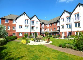 Thumbnail 1 bedroom flat for sale in Sandhurst Street, Oadby, Leicester