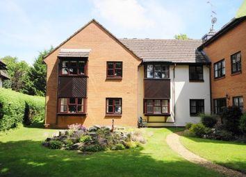 Thumbnail 1 bed flat for sale in Moorside Road, West Moors, Ferndown
