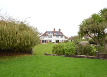 Thumbnail 7 bed detached house for sale in Hartfield Road, Bexhill-On-Sea