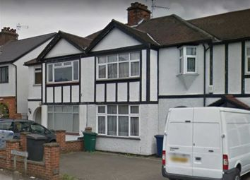 Thumbnail 3 bed terraced house to rent in Deans Lane, Edgware, Middlesex
