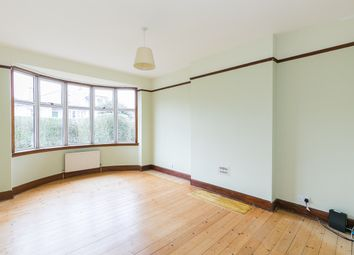 Thumbnail 4 bedroom bungalow for sale in Craigleith Hill Gardens, Craigleith, Edinburgh