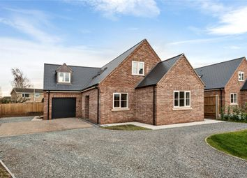 Thumbnail 3 bed detached house for sale in Lowgate, Gosberton