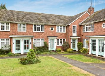 Thumbnail 3 bed maisonette for sale in Westminster Court, St.Albans