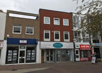 Thumbnail Commercial property for sale in High Street, Gosport