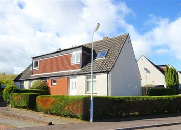 Thumbnail 2 bed semi-detached house for sale in 28, Jamie Anderson Place, St Andrews, Fife