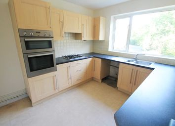 Thumbnail 2 bed flat to rent in Redwood Way, Southampton