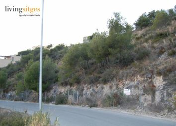 Thumbnail Land for sale in Quint Mar, Sitges, Spain