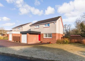 Thumbnail 4 bed detached house for sale in Kilnbank Crescent, Ayr, South Ayrshire