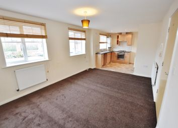 Thumbnail 2 bed flat to rent in Sanderson Villas, Gateshead