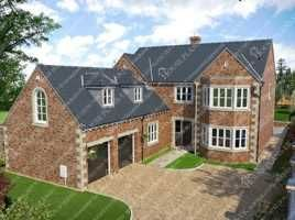 Thumbnail Land for sale in Holm Road, Crossford, Carluke
