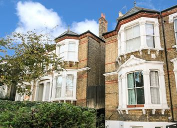 Thumbnail 2 bed flat to rent in Pepys Road, New Cross