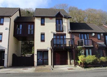 Thumbnail 4 bed semi-detached house for sale in Gaddarn Reach, Neyland, Milford Haven