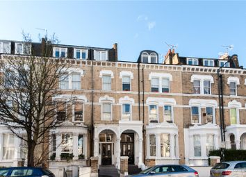 Thumbnail 2 bed maisonette for sale in Sinclair Road, Brook Green