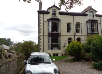 Thumbnail 5 bed town house for sale in Springfield Road, Ulverston