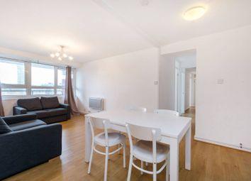 Thumbnail 4 bed flat to rent in Bullen Street, Battersea