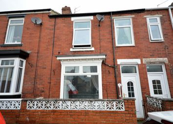 Thumbnail 3 bed terraced house to rent in Diamond Street, Shildon