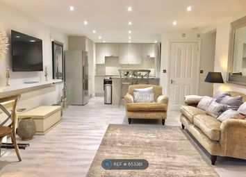 Thumbnail 1 bed flat to rent in Binfield Heath, Henley-On-Thames