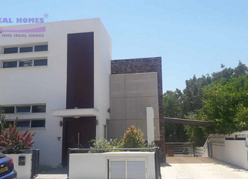 Thumbnail 4 bed detached house for sale in Kapsalos, Limassol (City), Limassol, Cyprus