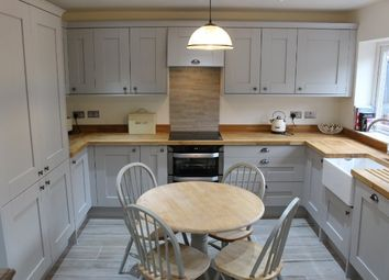 Thumbnail 3 bed semi-detached house for sale in Tenfoot Close, Glossop