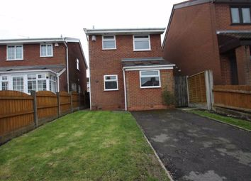 3 bed detached house for sale in Hill Top Avenue, Halesowen B62