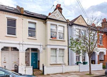 3 bed maisonette for sale in Wardo Avenue, Parsons Green, Fulham, London SW6