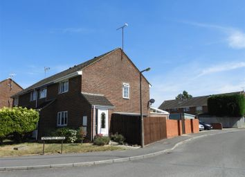 Thumbnail 3 bed end terrace house for sale in Wakefield Close, Freshbrook, Swindon