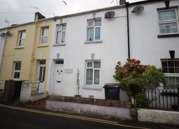 Thumbnail 3 bed terraced house for sale in Keaton Road, Ivybridge
