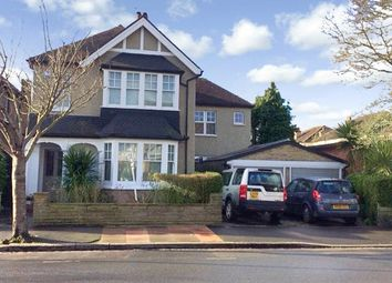 Thumbnail 5 bed detached house for sale in Cromwell Road, Beckenham