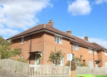 Thumbnail 2 bed terraced house to rent in Edgam Place, Quidhampton, Salisbury