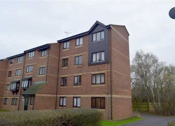 Thumbnail 1 bed flat for sale in The Glen, Basildon, Essex