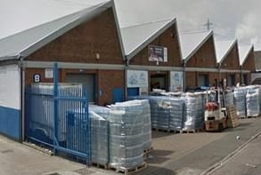 Thumbnail Light industrial to let in Unit 3, 8 Argall Avenue, Leyton, London
