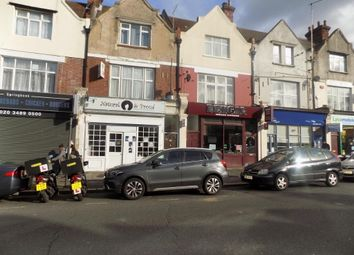 Thumbnail 4 bed maisonette for sale in Springbank Road, Lewisham