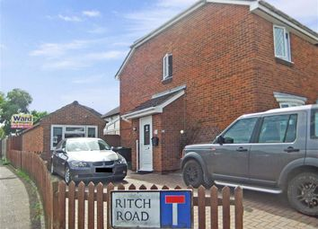 Thumbnail 3 bed semi-detached house for sale in Ritch Road, Snodland, Kent