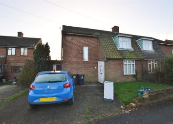 Thumbnail 3 bed semi-detached house for sale in Telford Road, London Colney, St. Albans