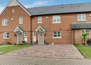 Thumbnail 3 bed mews house for sale in St Clements Court, Weston, Crewe