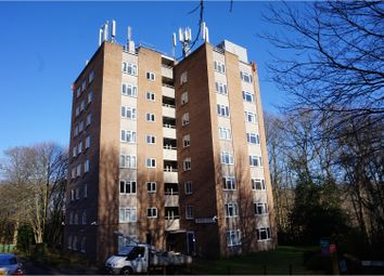 Thumbnail 2 bed flat for sale in Sandling Lane, Maidstone